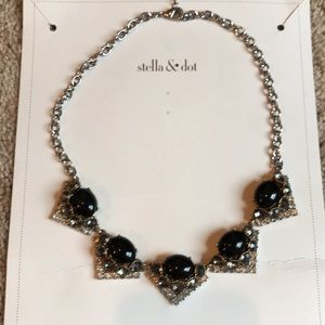 Stella and Dot necklace